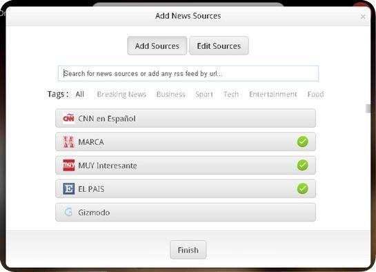 Función para añadir y editar fuentes