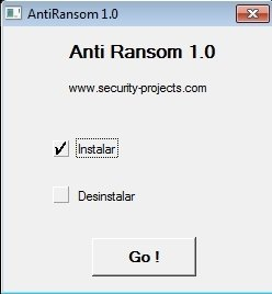 Anti Ransom puede evitar el secuestro de datos por parte de ransomware