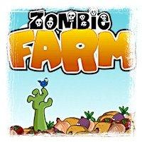 Logo de Zombie Farm