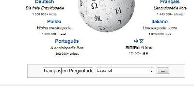 La Wikipedia te puede echar una mano en Preguntados