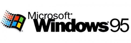 Windows 95 asumía de forma definitiva la interfaz gráfica de usuario como entorno nativo del sistema