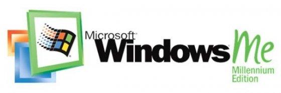 Windows Me fue el último de los sistemas operativos que fue lanzado con núcleo de DOS