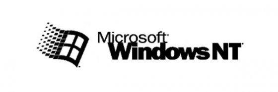 Windows NT fue un sistema operativo creado desde cero con núcleo de 32 bits y orientado a estaciones