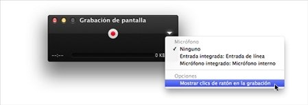Capturar pantalla Mac 2