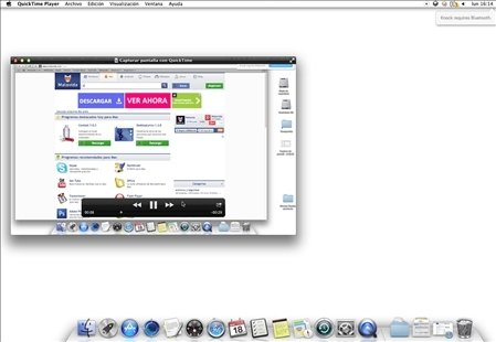 Capturar pantalla Mac 4