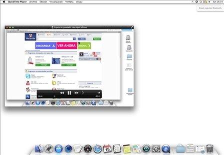 Capturar pantalla Mac 4