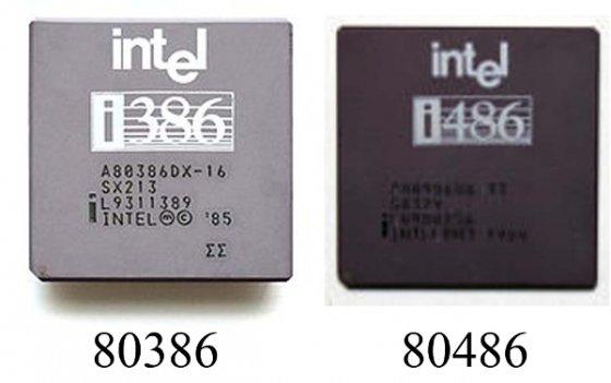 Linux funciona con equipos antiguos