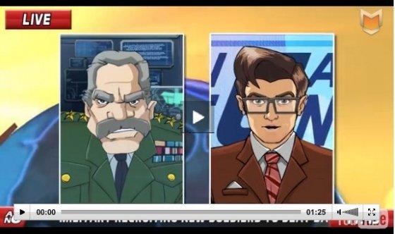Nuevo reportaje del canal Action News 6 sobre Colossatron