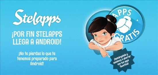 Stelapps Android