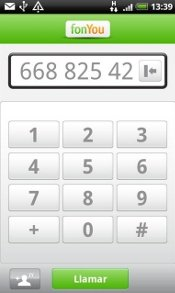 Crea con fonYou números virtuales