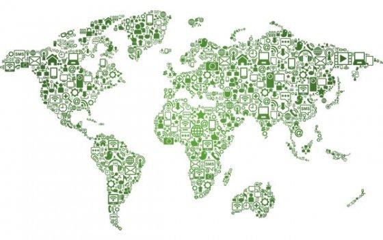 Mapa de seguridad 2013