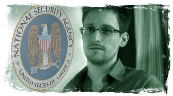 Snowden y la NSA