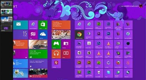 Optimización del cambio de aplicaciones activas en nuevas versiones de Windows
