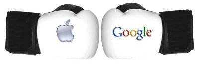 Batalla de Google contra Android