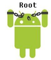 Android rooteado