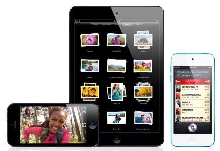 Comparte tus archivos desde AirDrop en iOS 7