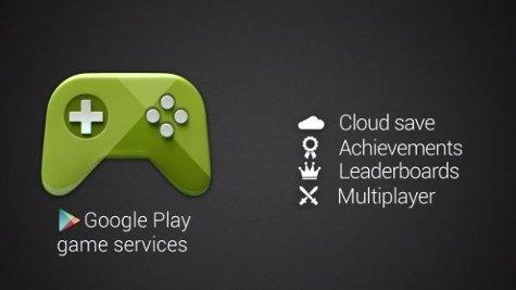 Mejoras en Google Play Games