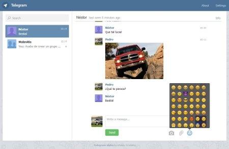 Funciones Webogram