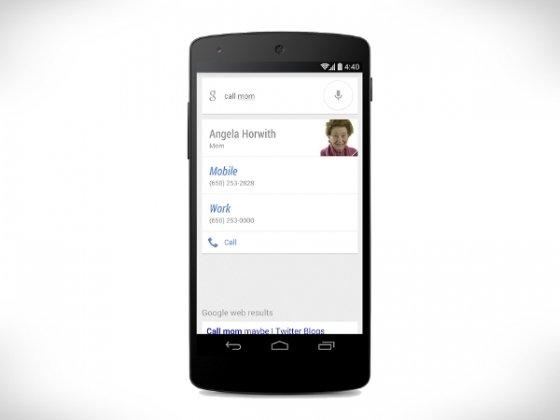 Capturas de Google Now-Google Search