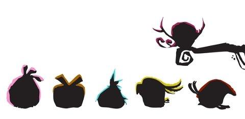 Angry Birds Stella será un nuevo spin-off