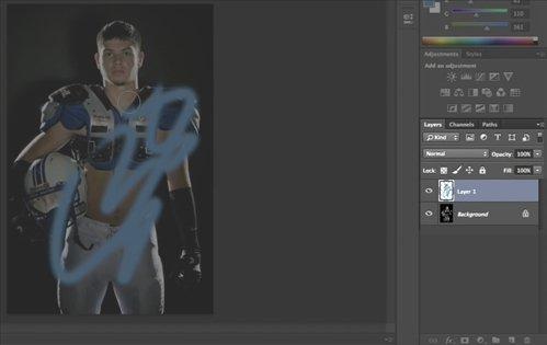 Photoshop 2