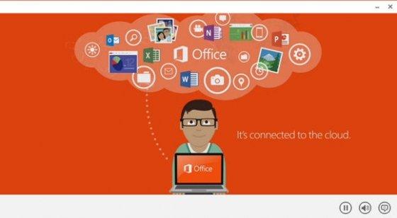 Microsoft Office 2013 y Office 365 en la nube