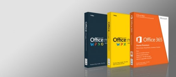 Office para Mac y Office 365