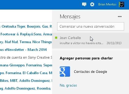 Instalación de Skype Web Plugin
