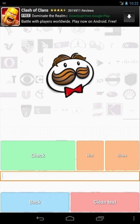Juegos de tipo Trivial - Logos Quiz