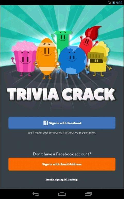 Juegos de tipo Trivial - Preguntados