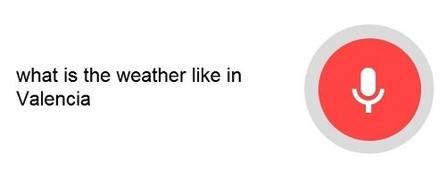 Infórmate de la previsión meteorológica en tu ciudad con