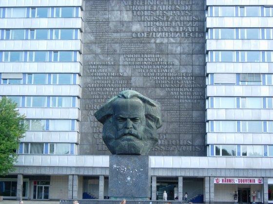 ¿Qué opinaría Karl Marx de Uber?