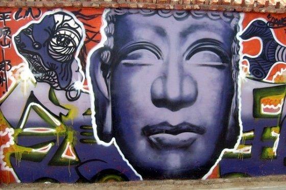 Google lanza un museo virtual dedicado al arte callejero