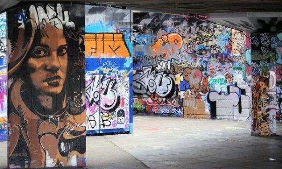 Google lanza un museo virtual dedicado al arte callejero - imagen 2