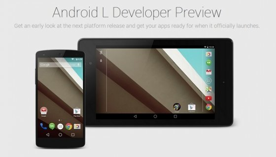 Android Preview