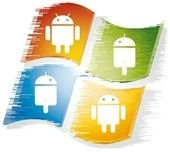 Sincronizar y ejecutar aplicaciones de Android en el PC