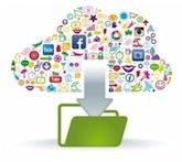 Sincronizar el contenido de tus redes sociales