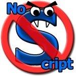 NoScript complemento para la seguridad del navegador