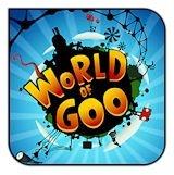 Cambiar idioma de World of Goo