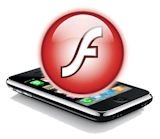 Descargar Flash Player para iPhone