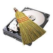 Limpiar y defragmentar registro y disco duro