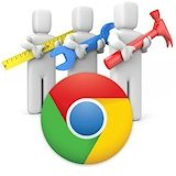 Descargar extensiones de Chrome