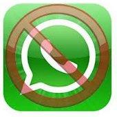 Bloquear WhatsApp