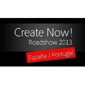 Adobe Create Now! Roadshow 2013