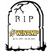 Salvar al reproductor Winamp