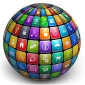 Diez datos sobre el mercado mundial de aplicaciones móviles en 2013
