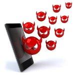 Evolución del malware en móviles durante 2013