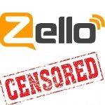 La censura llega a Zello en Venezuela