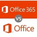 Las diferencias que pueden condicionar la elección entre Microsoft Office 2013 y Microsoft Office 365