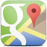 Viaja al pasado con el nuevo DeLorean de Google Maps